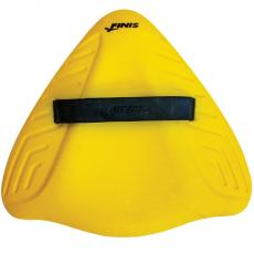 Tabla FINIS Alignment Kickboard yelow