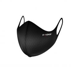 Mascarilla Superior Carbon R-evenge